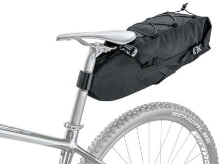 Topeak BackLoader seat post bag 10 L
