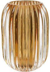 Kaemingk świecznik, złoty