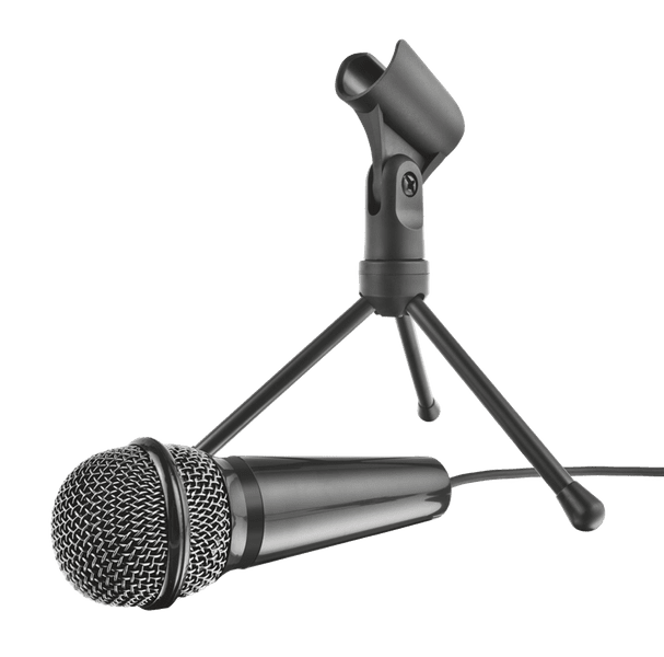 Trust Starzz USB All-round Microphone (21993)