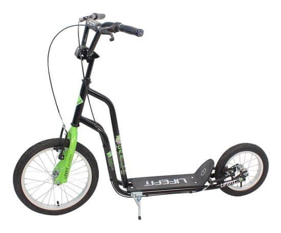 Sulov Lifefit Rider 16-12 skiro