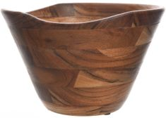 Kaemingk Mísa z akácie 26 cm
