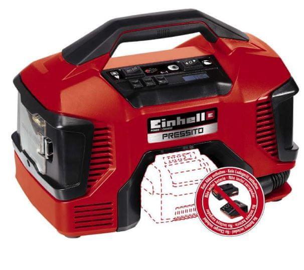 Einhell kompresor Pressito 4020460