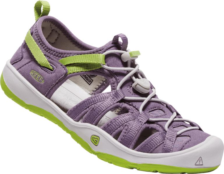 KEEN Moxie purple sage/greenery US 1 (32/33 EU)
