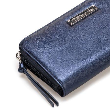 Tamaris női pénztárca sötétkék Debra  c17c95c1b4