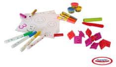 Play-Doh komplet Učim se številke