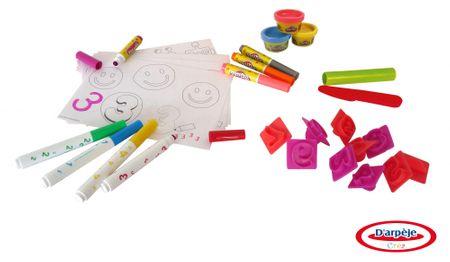 Play-Doh zestaw liczbowy