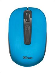 Trust Aera Wireless Mouse - blue (22373)