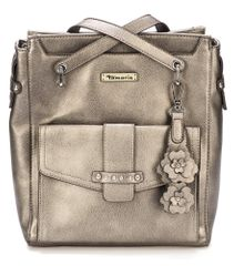 Tamaris dámský šedý batoh DANILA