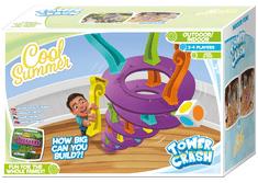 TOWER CRASH Venkovní hra