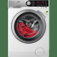 AEG L8FEC49S Elöltöltős mosógép