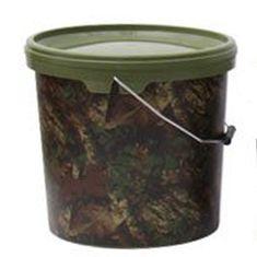 Gardner Kbelík Bucket Extra Small 2,5 l Camo