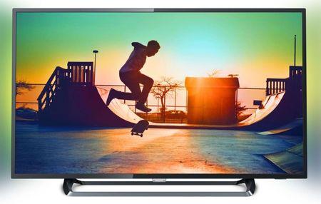 Philips telewizor LED 43PUS6262/12