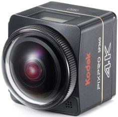 Kodak SP360 4K Extreme - rozbaleno