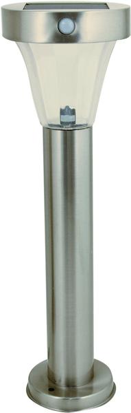 Velamp MALIS XL solární nástěnné venkovní svítidlo s detektorem pohybu