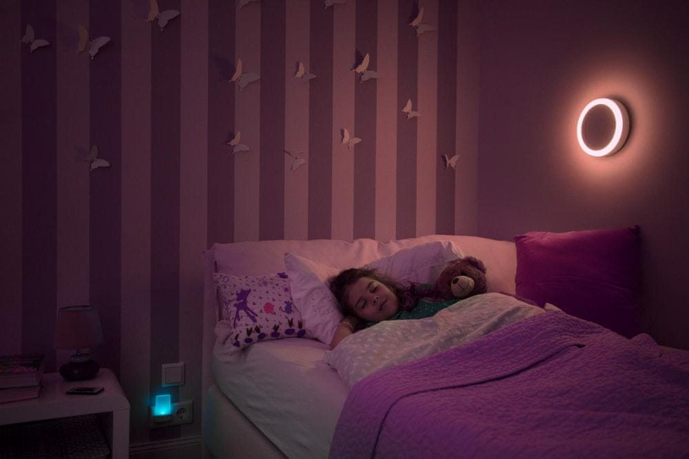 Osram Ledvance LED Color + WHITE Square 19W