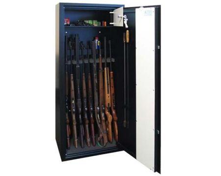 T-Safe Trezor na 10 zbraní SZ 3 M 10
