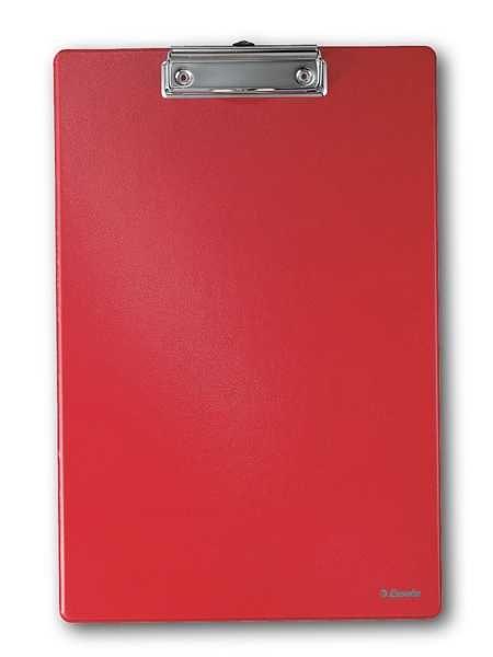 Podložka s klipem standartní červená