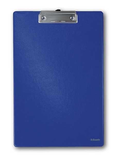 Podložka s klipem standartní modrá