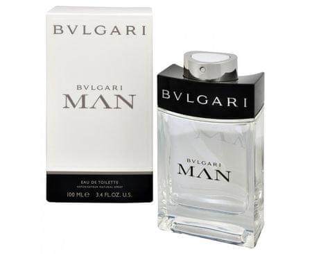 Bvlgari Bvlgari Man - woda toaletowa 30 ml