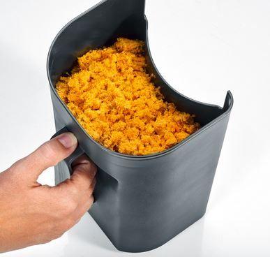 Severin namizni sokovnik ES 3570, 1100 ml