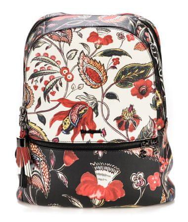 Desigual női hátizsák fekete Unexpected Milan  ae86a0b570