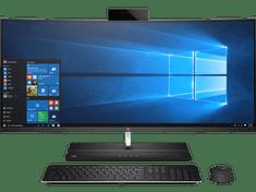 HP AiO računalnik EliteOne 1000 G1 i7-7700/16GB/SSD1TB/34WQHD/W10Pro (2LU13EA)