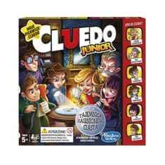HASBRO Cluedo Junior C1293