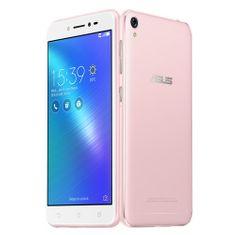 Asus mobilni telefon ZenFone Live (ZB501KL), rose gol