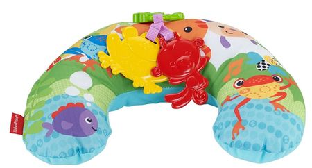 Fisher-Price Rogal CDR52 Rainforest