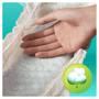 7 - Pampers Pieluchy New Baby 1 Newborn, 43 szt.
