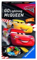 Ravensburger Disney Auta Jeď osvětlený McQueen
