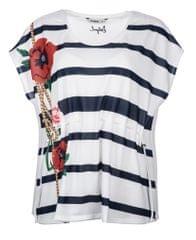 Desigual ženska majica Unforgetable