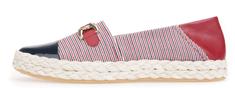 Geox női espadrille cipő, modeszta