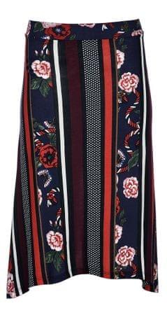 Desigual dámská sukně S vícebarevná