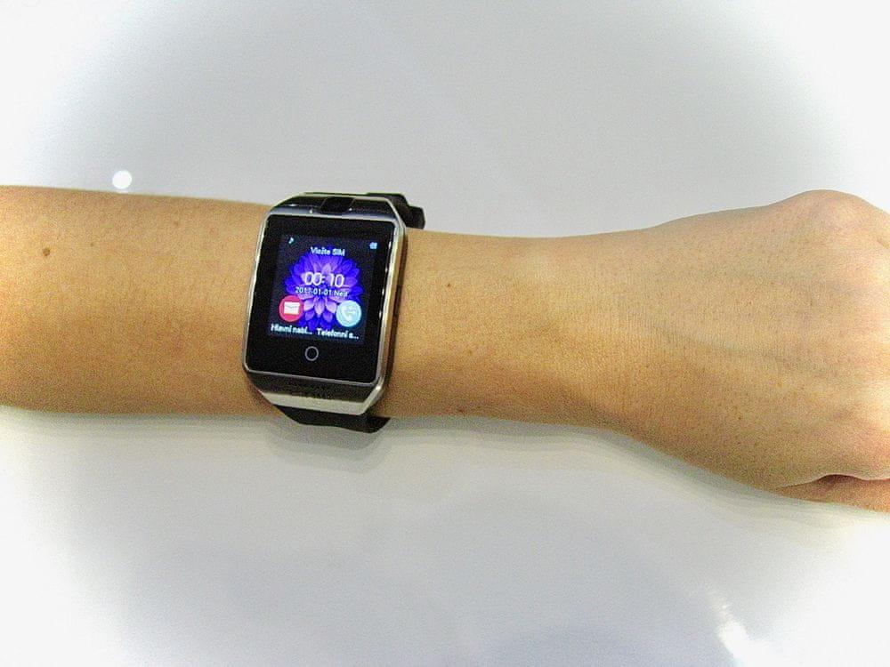 Carneo Smart hodinky EDGE