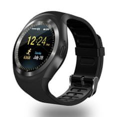 Carneo smartwatch BLACK EYE