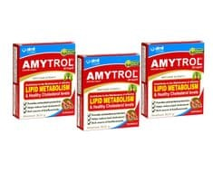 Aimil Pharmaceutical AmytrolEU 60 kapslí 2+1 ZDARMA