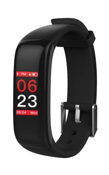 Carneo Smart náramek U7+ s měřením krevního tlaku