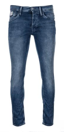 Pepe Jeans muške traperice Track 32/32 plava