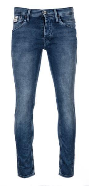 Pepe Jeans pánské jeansy Track 33 34 modrá 018852f6a8