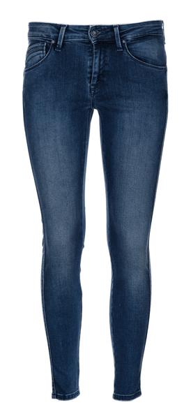 ce57b6f0be76 Pepe Jeans dámské jeansy Aero 29 28 modrá