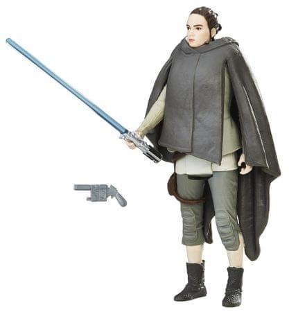 Star Wars E8 Force Link figúrka s doplnkami - Rey