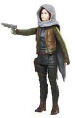Star Wars E8 Force Link figurka sdoplňky - Jyn Erso