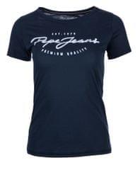 Pepe Jeans dámské tričko Charleen