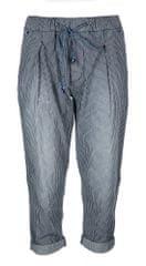 Pepe Jeans dámské capri kalhoty Donna