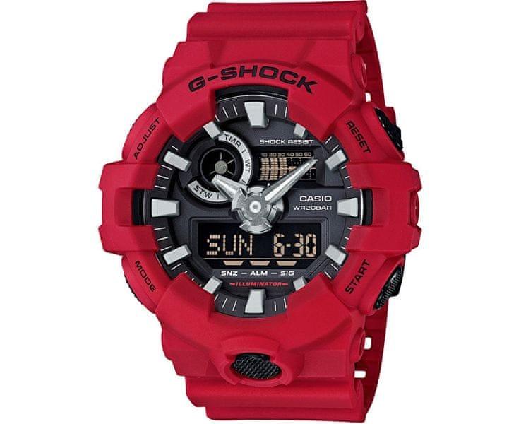Casio The G/G-SHOCK GA 700-4A