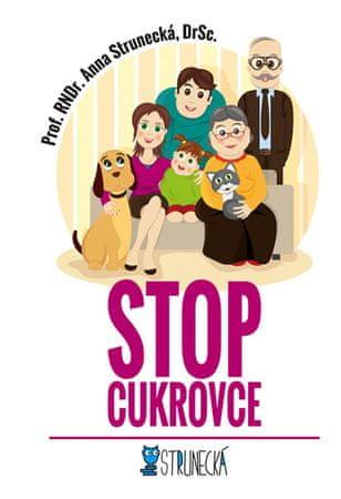 Strunecká Anna: Stop cukrovce