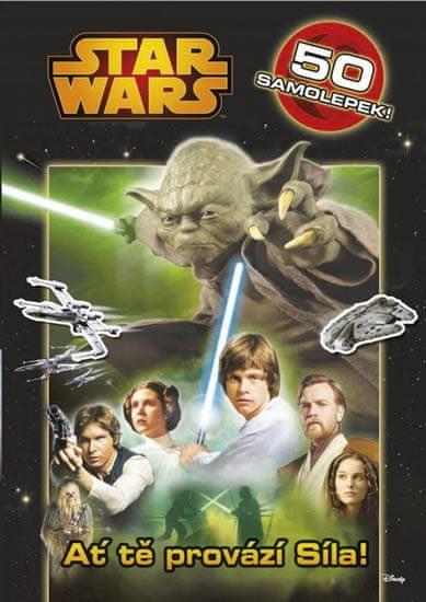 Star Wars - Ať tě provází Síla!