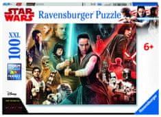 Ravensburger Disney Star Wars Epizoda VIII 100 dílků