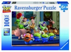 Ravensburger Toy Story 3 100 dílků